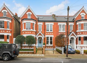Thumbnail 6 bed semi-detached house for sale in Patten Road, Wandsworth, London