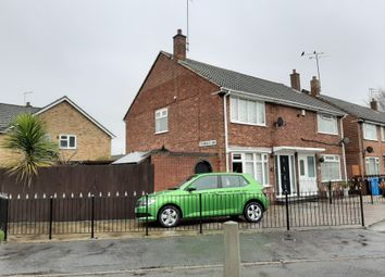 Thumbnail 3 bed semi-detached house to rent in Dalsetter Rise, Hull