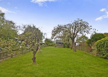 Thumbnail 3 bed terraced house for sale in Bell Lane, Staplehurst, Tonbridge, Kent