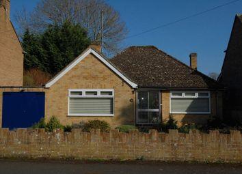Thumbnail 3 bed detached bungalow for sale in St. Marys Close, Kidlington