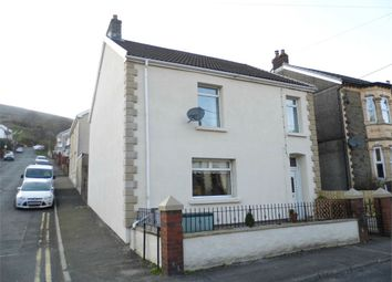 Thumbnail 3 bed detached house for sale in Wyndham Street, Ogmore Vale, Bridgend, Mid Glamorgan