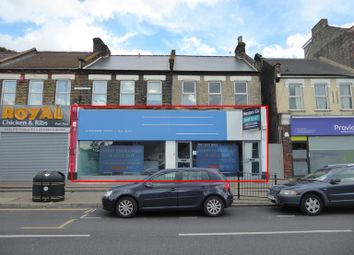 Thumbnail Retail premises to let in The Avenue, London