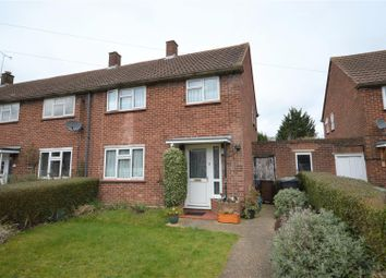 Thumbnail 3 bed end terrace house for sale in Birchwood Way, Park Street, St. Albans
