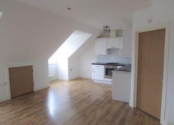 Thumbnail 1 bed flat for sale in Sandringham Road, Portsmouth, Hampshire