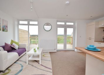Thumbnail 2 bed flat to rent in Bolton Road, Aspull. Wigan