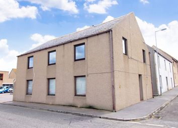 Thumbnail 2 bedroom flat to rent in King Street, Lossiemouth