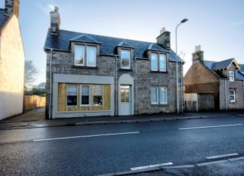 Thumbnail 5 bed town house for sale in Ponsonby, Rosslyn Street, Brora