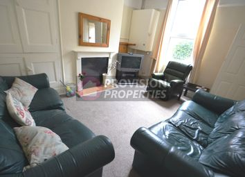 Thumbnail 5 bedroom terraced house to rent in Delph Mount, Woodhouse, Leeds
