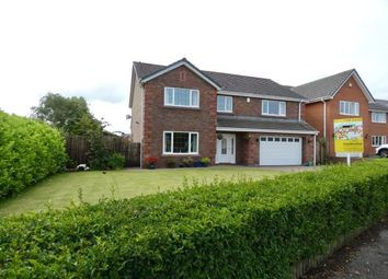 Thumbnail 4 bedroom detached house for sale in Parkfields Road, Moresby Parks, Whitehaven
