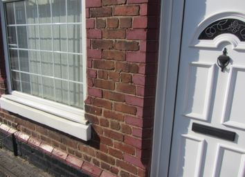Thumbnail 2 bed terraced house to rent in Leonard Street, Warrington