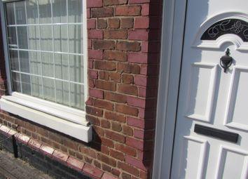 Thumbnail 2 bedroom terraced house to rent in Leonard Street, Warrington