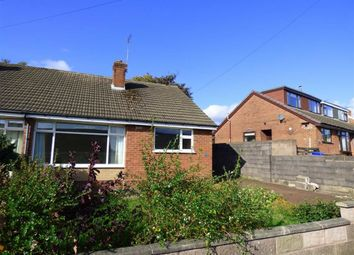 Thumbnail Semi-detached bungalow for sale in Weldon Avenue, Weston Coyney, Stoke-On-Trent