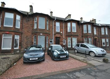 Thumbnail 1 bed flat for sale in Mclelland Drive, Kilmarnock