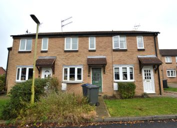 Thumbnail 2 bedroom terraced house for sale in Irving Close, Thorley, Bishop's Stortford