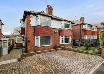 Thumbnail 3 bed semi-detached house for sale in Tong Road, Farnley, Leeds, West Yorkshire