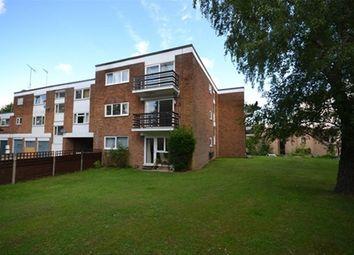 Thumbnail 2 bedroom flat to rent in St. James Court, Clarendon Road, Harpenden