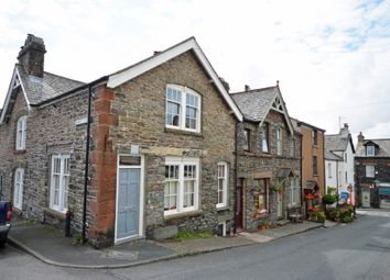 Thumbnail 1 bedroom terraced house for sale in 6 Brade Street, Broughton In Furness, Cumbria