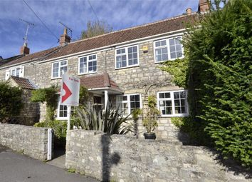 Thumbnail 4 bed terraced house for sale in Red Hill, Camerton, Bath, Somerset