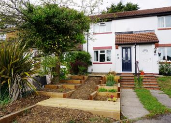 2 bed terraced house for sale in Vivien Close, Chessington KT9