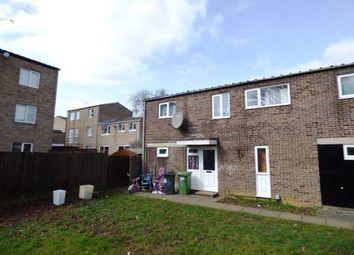 Thumbnail 3 bed semi-detached house for sale in Brookfurlong, Ravensthorpe, Peterborough, Cambridgeshire