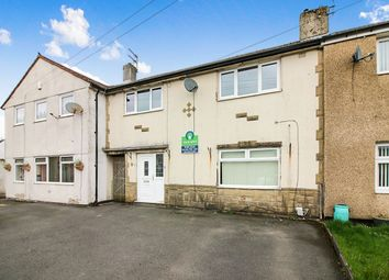Thumbnail 3 bed terraced house for sale in Ash Grove, Darwen