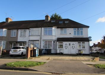 Thumbnail 2 bed end terrace house to rent in Roxeth Green Ave, South Harrow
