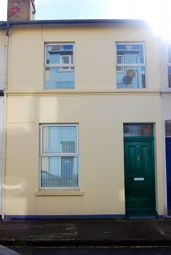 Thumbnail 2 bed terraced house for sale in Allan Street, Douglas, Isle Of Man