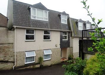Thumbnail 1 bed flat to rent in Trewartha Court, Pound Street, Liskeard