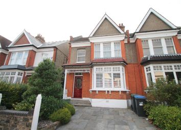 Thumbnail 3 bed flat to rent in Old Park Road, Palmers Green, London