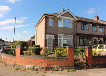 3 bed property for sale in Rollason Road, Coventry CV6
