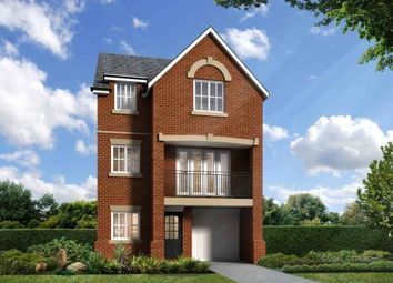 Thumbnail 5 bedroom terraced house to rent in Clementine Drive, Mapperley