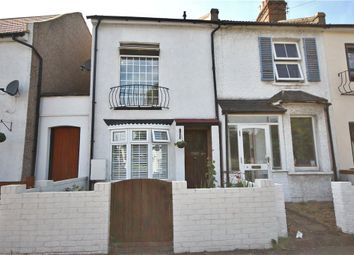 Thumbnail 2 bed end terrace house for sale in Nelson Road, Twickenham