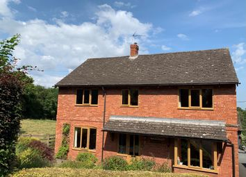 Thumbnail 4 bed detached house for sale in Dilwyn, Hereford