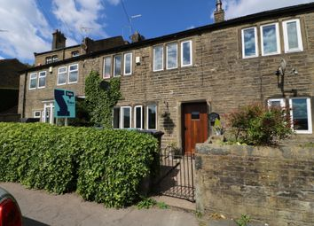 Thumbnail 3 bed cottage for sale in Lamb Hall Road, Huddersfield
