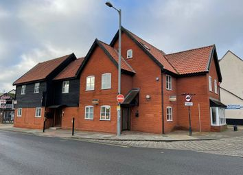 Thumbnail 1 bed flat to rent in Fore Street, Ipswich