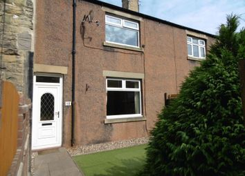 Thumbnail 2 bed terraced house for sale in King Edward Street, Amble, Morpeth