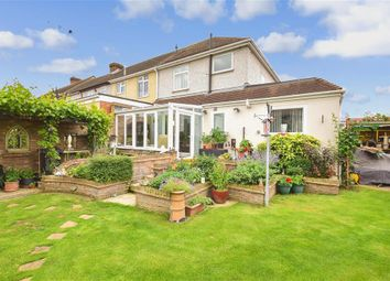 Thumbnail 3 bed end terrace house for sale in Oaklands Road, Dartford, Kent