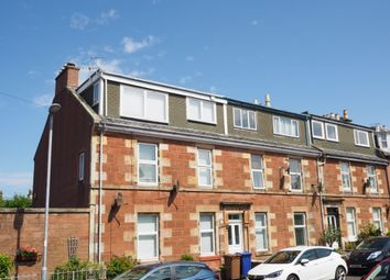 Thumbnail 1 bedroom flat to rent in Union Street, Largs, North Ayrshire