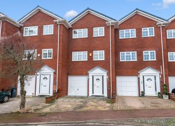 Thumbnail 2 bed terraced house to rent in Beach Priory Gardens, Birkdale, Southport