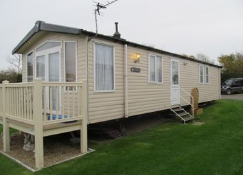 Thumbnail 3 bed mobile/park home for sale in Allhallows Leisure Park (Ref 5185), Allhallows, Rochester, Kent