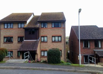 Thumbnail 2 bed flat to rent in Alexandra Court, Alexandra Road, Bridport, Dorset
