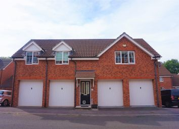 Thumbnail 2 bed property for sale in Brynheulog, Cardiff