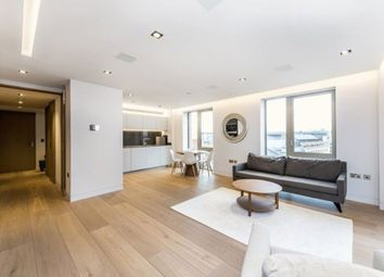 Thumbnail 1 bed flat to rent in Godwin House, Duchess Walk, One Tower Bridge