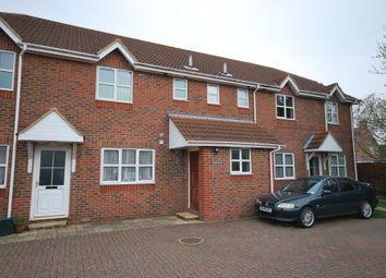 Thumbnail 1 bed flat for sale in Longacre, Ash, Aldershot, Hampshire