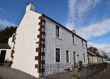4 bed detached house for sale in Lochfoot, Dumfries DG2