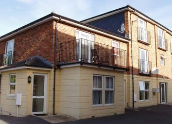 Thumbnail 2 bedroom flat to rent in Station Road, Wincanton