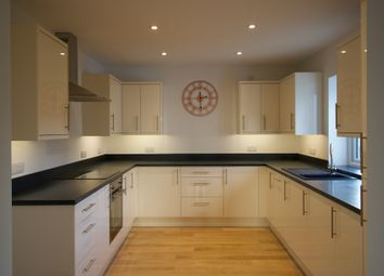 Thumbnail 2 bed flat for sale in Sentinel House Poundwell, Modbury