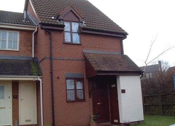 Thumbnail 2 bed property to rent in Hock Coppice, Lyppard Bourne, Worcester