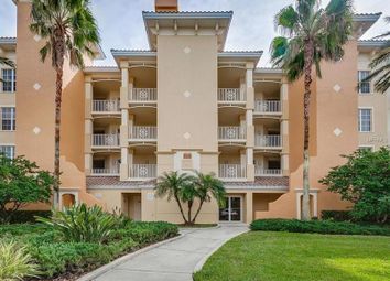 Thumbnail 3 bed town house for sale in 6310 Watercrest Way #401, Lakewood Ranch, Florida, 34202, United States Of America