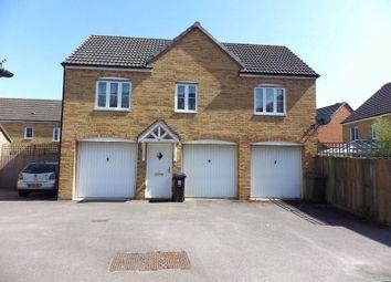 2 bed detached house for sale in Shepherds Walk, Bradley Stoke, Bristol BS32